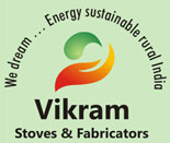 Vikram Stoves & Fabricators